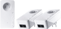 Devolo dLAN 550 Duo + No WiFi Starter Kit + Expansion