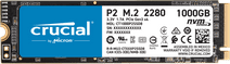 Crucial P2 SSD 1 To