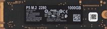 Crucial P5 SSD 1 TB