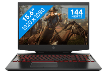 HP OMEN 15-dh1038nb AZERTY