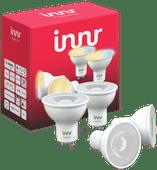 Innr Comfort White GU10 Spot Lot de 4 RS 229-4