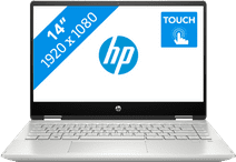HP Pavilion x360 14-dh1009nb Azerty