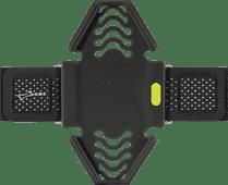 BoneCollection Run Sportarmband Tie-Black (L)
