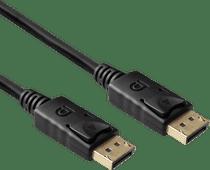 ACT DisplayPort 1.4 Kabel 8K 2 Meter Displayport kabel
