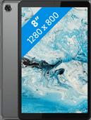 Lenovo Smart Tab M8 32GB WiFi Gray + Charging Station