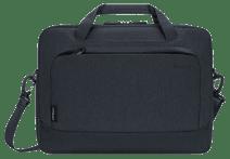 """Targus Cypress Eco Slipcase 15.6"""" Navy"""