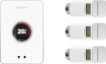 Bosch EasyControl Set CT200 White