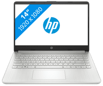 HP 14s-fq0006nb Azerty