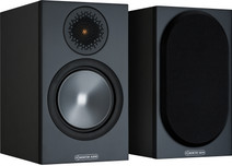 Monitor Audio Bronze 6G 50 Zwart (per paar)