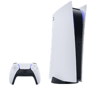 PlayStation 5 All Digital