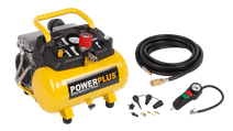 Powerplus POWX1724S