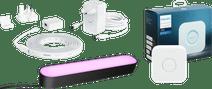 Philips Hue Color Gaming Starter Pack Zwart