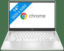 HP Chromebook 14a-na0007nb Azerty
