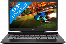 HP Pavilion G 17-cd1039nb Azerty