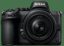 Nikon Z5 + Nikkor Z 24-50 mm f/3.5-6.3