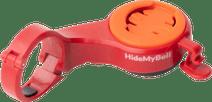 CloseTheGap HideMyBell Mini Rood Stuurhouder