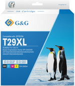 G&G 29XL Cartridges Combo Pack