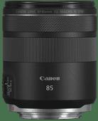 Canon RF 85 mm f/2 Macro IS STM