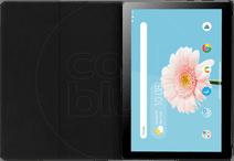 Lenovo Tab M10 Book Case Zwart