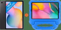 Samsung Galaxy Tab A 10.1 (2019) 32GB WiFi + Kids Cover Blue
