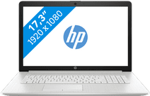 HP 17-by3054nb Azerty