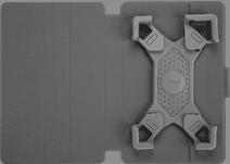 Targus Safefit Rotating Universele 7 inch - 8,5 inch Book Case Zwart