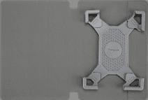 Targus Safefit Rotating Universele 9 inch - 10,5 inch Book Case Zwart