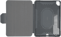 Targus Click-In Apple iPad Pro 11 inch (2020/2018) Book Case Zwart