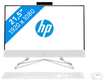 HP 22-df0002nb All-in-One Azerty