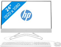HP 24-df0008nb All-in-One AZERTY