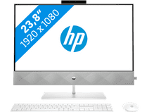 HP Pavilion 24-k0018nb All-in-One Azerty
