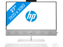 HP Pavilion 27-d0016nb All-in-One Azerty