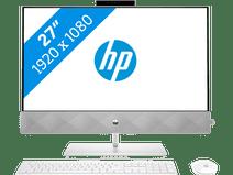 HP Pavilion 27-d0016nb Tout-en-un AZERTY