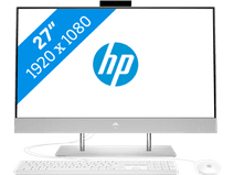 HP 27-dp0000nb All-in-One AZERTY