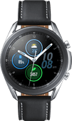 Samsung Galaxy Watch3 Argent 45 mm