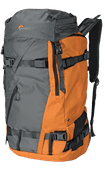 LowePro Powder BP 500 AW Gray/Orange