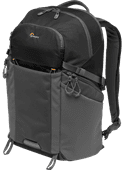 LowePro Photo Active BP 300 AW Zwart/Grijs