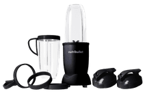 NutriBullet PRO Exclusive Zwart