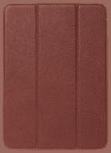 Decoded Apple iPad Pro 11 inch (2020)/(2018) Book Case Leer Bruin