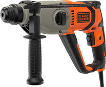 BLACK+DECKER BEHS02K-QS