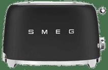 SMEG TSF01BLMEU Mat Zwart