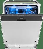 Siemens SX678X36UE / Encastrable / Entièrement intégré / 87,5 - 92,5 cm