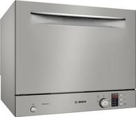 Bosch SKS62E38EU / Vrijstaand zilver