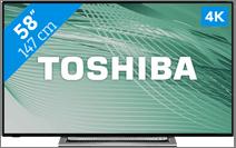 Toshiba 58UL3A63