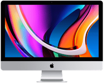 "Apple iMac 27"" (2020) 16GB/512GB Intel Core i7 AZERTY"