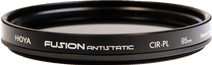 Hoya Fusion Antistatic PL-CIR 95mm