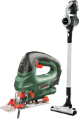Bosch PST 18 LI + Unlimited Serie 6 BCS61BAT2