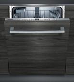 Siemens SN636X00JE / Encastrable / Entièrement intégré / Hauteur de niche 81,5 - 87,5 cm