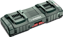 Metabo Supersnellader ASC 145 Duo