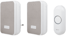 Byron DBY-22324 Wireless Doorbell Set